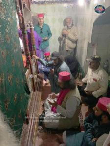 Shrine Shah Aqeeq (R.A.) Thatta, Sindh
