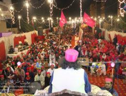 Paigham e Qalandar,Baldia Karachi 2019